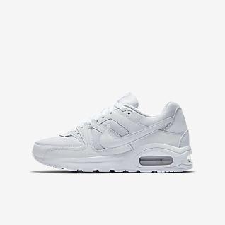 Nike Air Max Command Flex Genç Çocuk Ayakkabısı