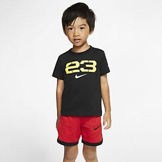 LeBron T-shirt para bebé