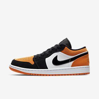 Air Jordan 1 低筒 鞋款
