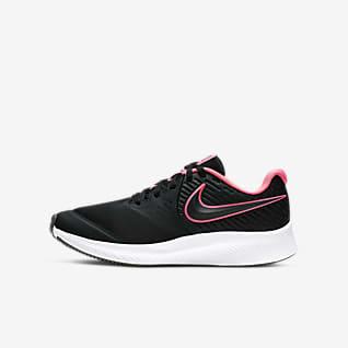 Nike Star Runner 2 Futócipő nagyobb gyerekeknek