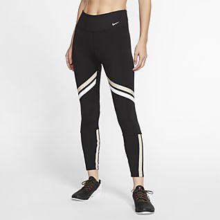 Kvinder Spinning Bukser og tights. Nike DK