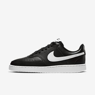 Nike Court Vision Low Sko