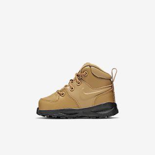 Nike Manoa Boots voor baby's/peuters