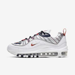 Biel Air Max 98 Buty. Nike PL