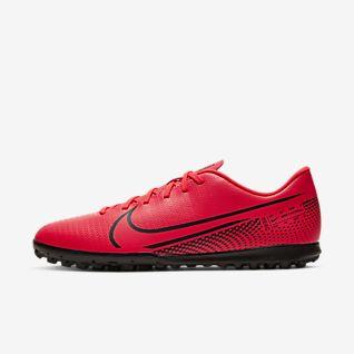 Nike Mercurial Vapor 13 Club TF 人工草地足球鞋