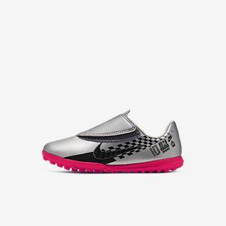 Nike Jr. Mercurial Vapor 13 Club Neymar Jr. TF Chaussure de football pour surface synthétique pour Jeune enfant