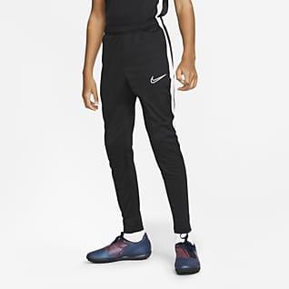 Nike Dri-FIT Academy Big Kids' Knit Soccer Pants