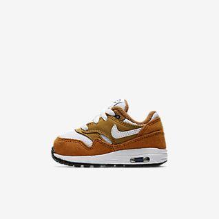 Nike Air Max 1 Premium Retro รองเท้าทารก/เด็กวัยหัดเดิน