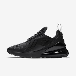 Girls Synthetic Air Max 270 Shoes. Nike SI