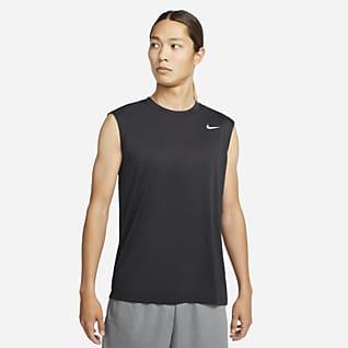Nike Dri-FIT 男款訓練背心