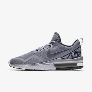 Nike Air Max Fury Мужская беговая обувь