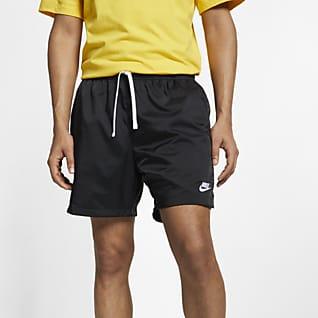 Nike Sportswear กางเกงขาสั้นผู้ชายแบบทอ