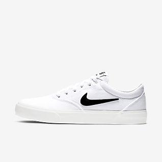 Nike SB Charge Canvas Skateboardová bota