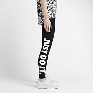 Nike Sportswear Leg-A-See Leggings for dame