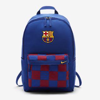 FC Barcelona Stadium Mochila de futebol