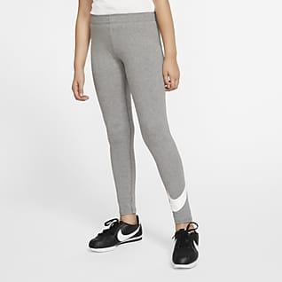 Nike Sportswear Favourites Older Kids' (Girls') Leggings