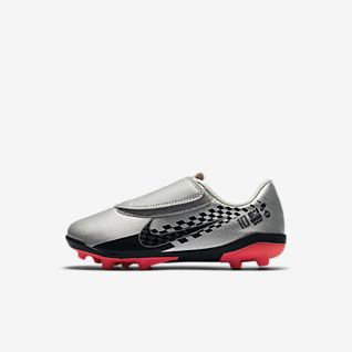 Nike Jr. Mercurial Vapor 13 Club Neymar Jr. MG Chaussure de football à crampons multi-surfaces pour Jeune enfant