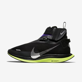 nike water resistant shoes