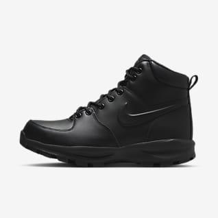 Nike Manoa Leather Botes - Home