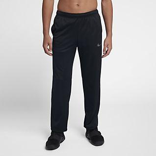 Nike Men's Knit Training Pants