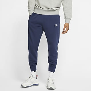 Nike Sportswear Club Joggingbyxor för män