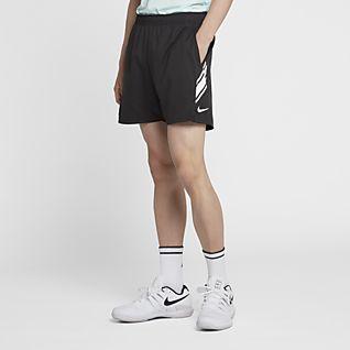 NikeCourt Dri-FIT 男款網球短褲