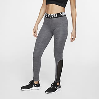 Nike Pro Tights - Donna