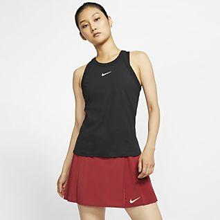 NikeCourt Dri-FIT Kadın Tenis Atleti