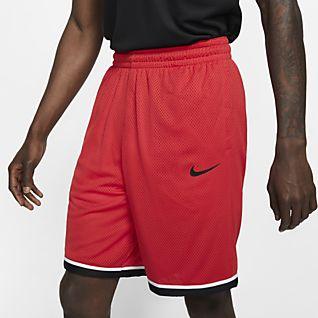 Nike Dri-FIT Classic Basketbalshorts voor heren