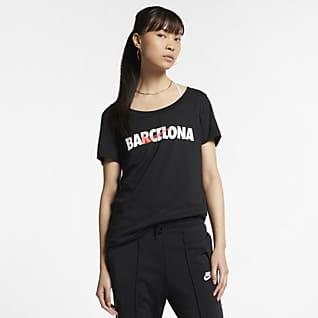 Nike Sportswear T-shirt damski