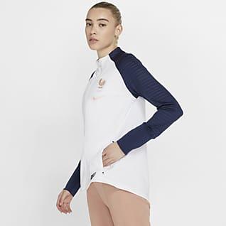 FFF Squad Women's Football Jacket