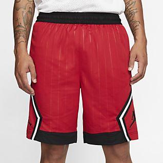 Jordan Jumpman Diamond Shorts para hombre