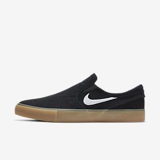 Nike SB Zoom Stefan Janoski Slip RM 滑板鞋