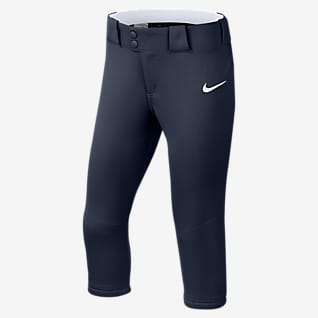 Nike Vapor Select Big Kids' (Girls') Softball Pants