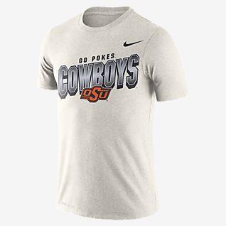 Nike College Dri-FIT (Oklahoma State) Men's T-Shirt