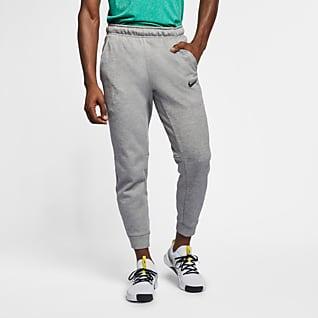 Nike Therma Tapered 男子训练长裤