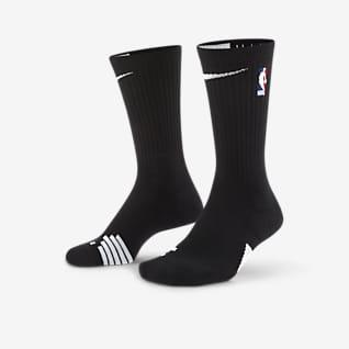 Nike Elite NBA Crew 运动袜(1 双)