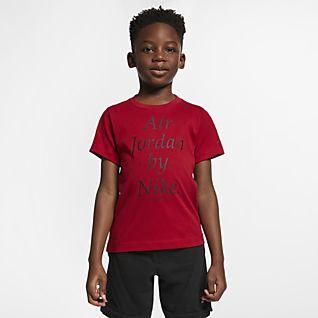 Jordan Sportswear T-shirt para criança