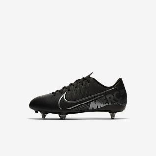 Nike Jr. Mercurial Vapor 13 Academy SG Chaussure de football à crampons pour terrain gras pour Enfant