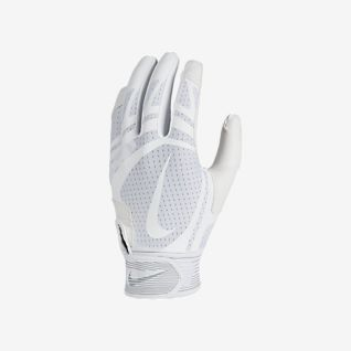 Nike Alpha Huarache Edge Kids' Baseball Batting Gloves