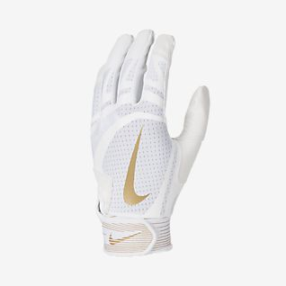 Nike Alpha Huarache Edge Baseball Batting Gloves