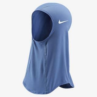 Nike Pro Hijab pour Femme
