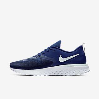 Nike Odyssey React Flyknit 2 รองเท้าวิ่งผู้หญิง