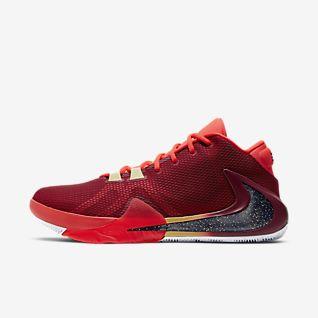 Womens Giannis Antetokounmpo Shoes