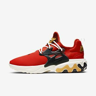 Men's Red Shoes. Nike PH