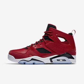 Jordan Rouge Chaussures. Nike FR