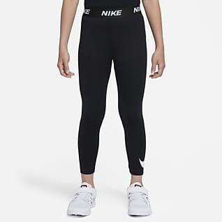 Nike Dri-FIT Leggings til mindre børn