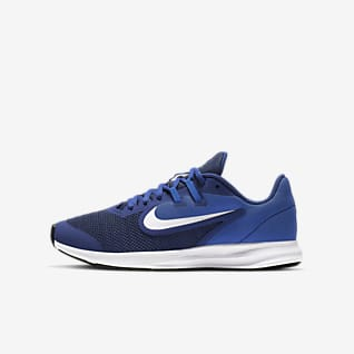Nike Downshifter 9 Older Kids' Running Shoe