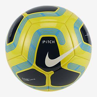 Premier League Pitch Fotboll