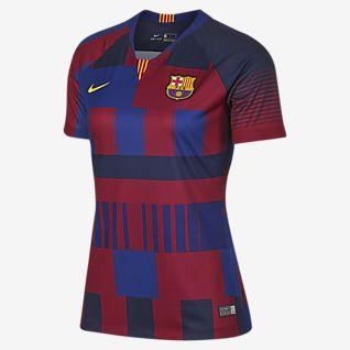 FC Barcelona 20th Anniversary  Women's Jersey